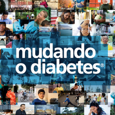 Plataforma global que busca mudança no olhar sobre diabetes...