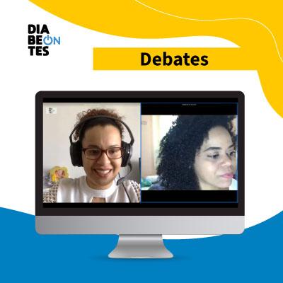 Debates sobre assuntos que precisam ser falados