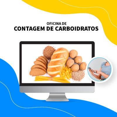 OFICINAS DE CONTAGEM DE CARBOIDRATOS