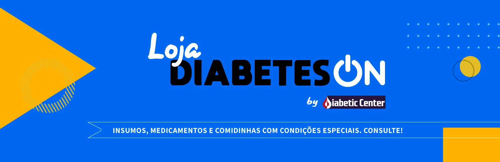 Loja Diabetes On